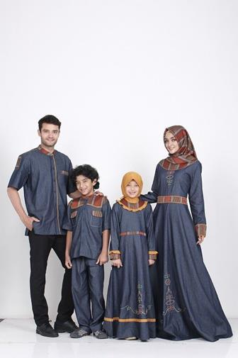 Koleksi Baju Batik Couple