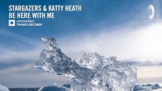 Lyrics Be Here With Me - Stargazers & Katty Heath