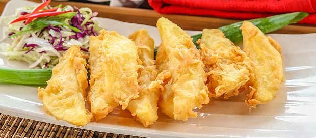 Resep membuat cemilan dari kentang keju super krispi