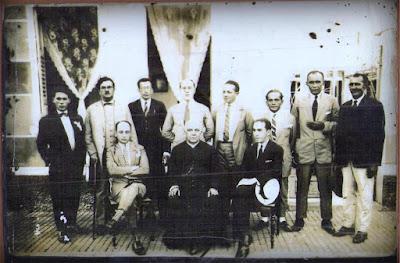 Padre Francisco Freire de Menezes e a Política