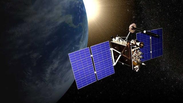 Μυστηριώδης ρωσικός δορυφόρος «τρομάζει» τις ΗΠΑ