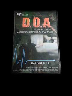 D.O.A by Sansminds