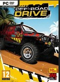 D Series OFF ROAD Driving Simulation 2017 PC Full