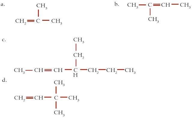 Contoh Soal Hidrokarbon Rangkuman Materi Contoh Soal Latihan Soal Dan Rumus Struktur Contoh Soal Kunci Jawaban Kimia Perpustakaan Cyber