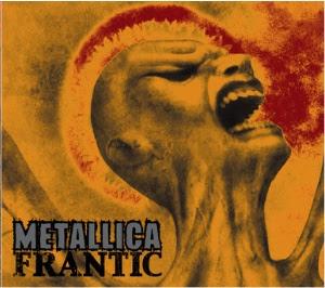 Metallica Frantic