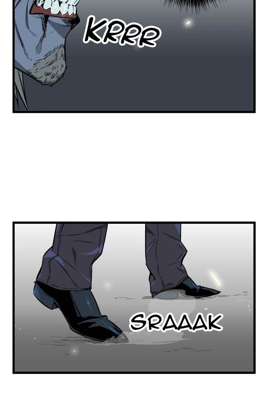 Webtoon Noblesse Bahasa Indonesia Chapter 34