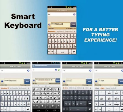 Smart Keyboard PRO Apk