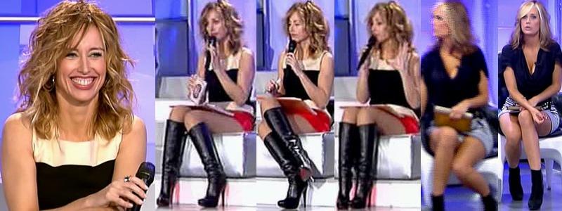 Emma Garcia y Miriam Sanchez Video Con Minis Con Botas