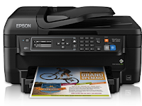Epson WorkForce WF-2650 Driver Download - Windows, Mac