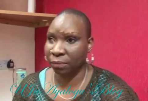 I'd Get My Boobs Done Immediately I Win a Lottery - Gov. Fayose's Sister, Mo' Talks Self Confidence