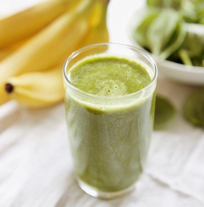 Mix jus melon seleldri pisang untuk menurunkan kadar asam urat tinggi