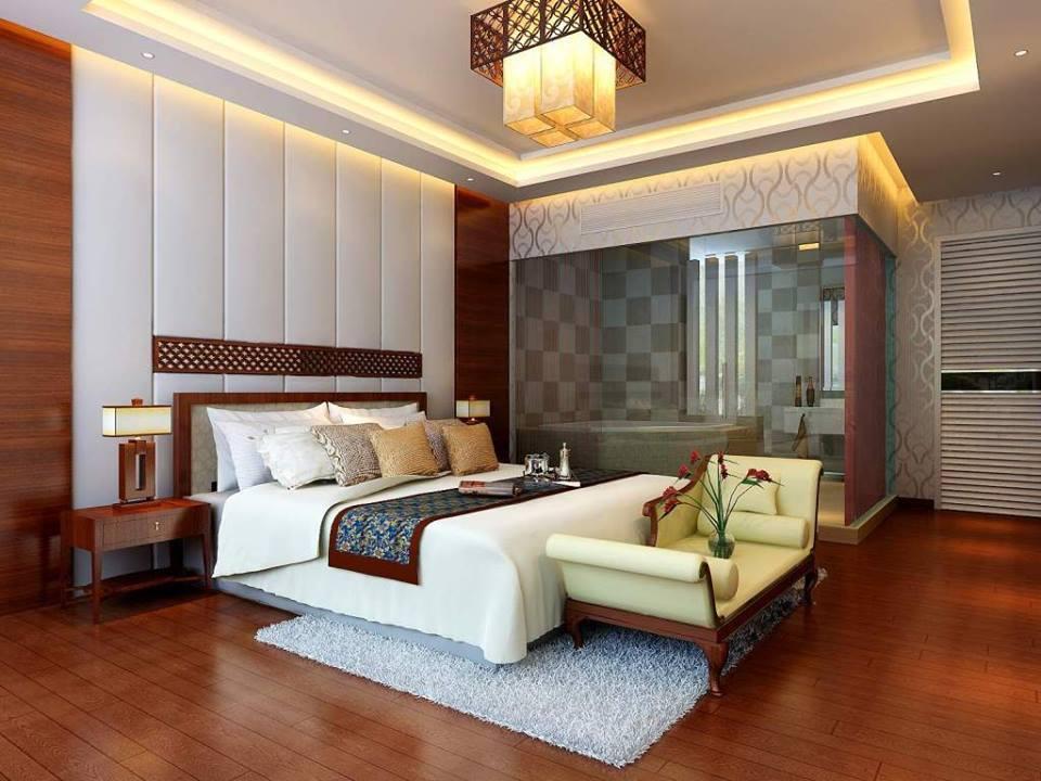 20%2BModern%2BBedroom%2BDecorating%2B%2526%2BFurniture%2BIdeas%2B%25284%2529 20 Modern Bedroom Decorating & Furniture Ideas Interior