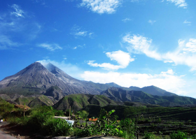 Wisata Kaliurang Jogjakarta Kaya Akan Sejarah di Kaki Gunung Merapi
