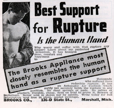 Brooks Appliance