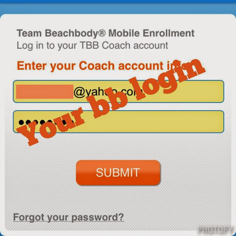 Beachbody Coaches - How to use the Team Beachbody App ...