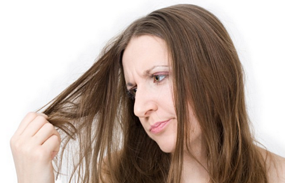 Rambut Kering Sering Mengganggu Penampilan  Kenali Penyebab Dan Cara Mengatasinya Dengan Menggunakan Bahan Alami ini