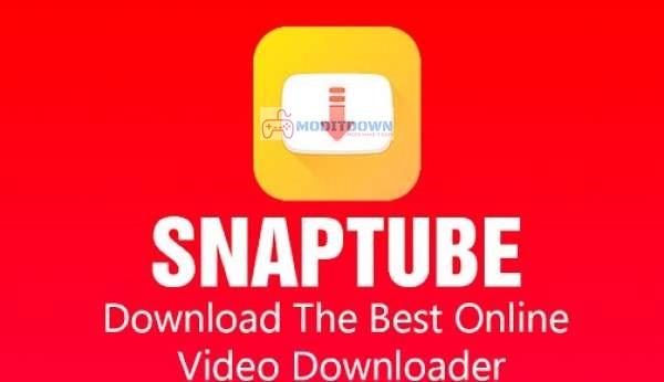 download snaptube mod apk