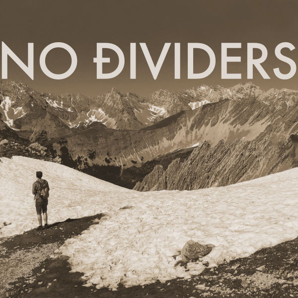 No Dividers stream Self-Titled EP