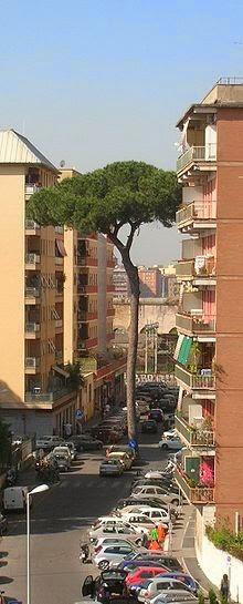 bairro gay de roma