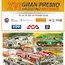 Este viernes cierra la preinscripción para el XVI Gran Premio Argentino Histórico