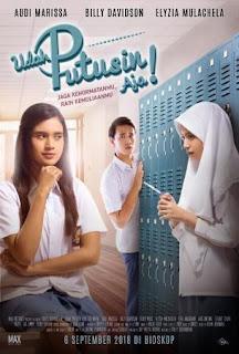 Film Udah Putusin Aja! 2018