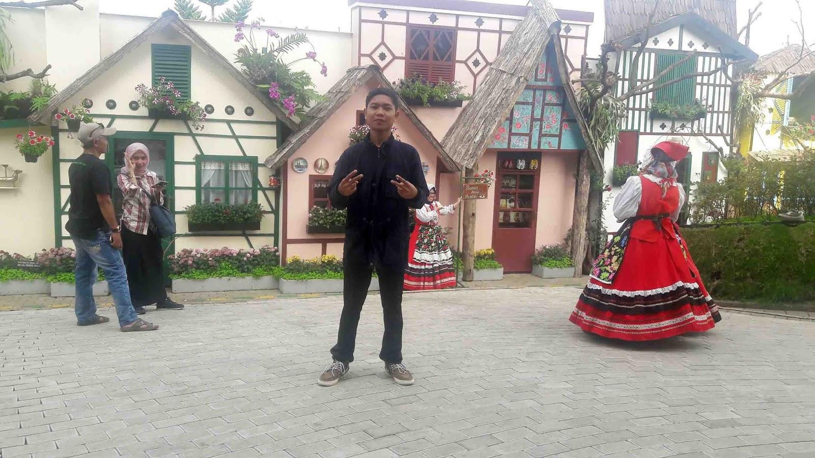 Farm House Bandung 1