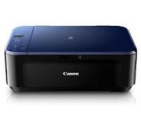 Harga Printer Canon E500 Terbaru