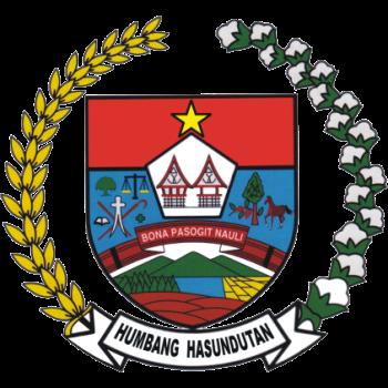 Logo Kabupaten Humbang Hasundutan PNG
