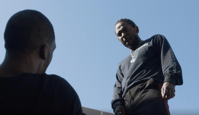 """Uliisikiliza """"DAMN"""" Ya Kendrick Lamar?, Hii Hapa Video Ya Element"""