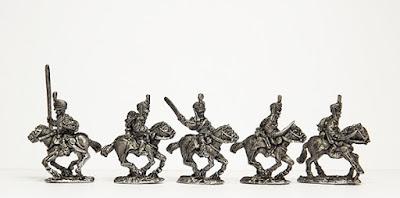 NKG5   Hussars