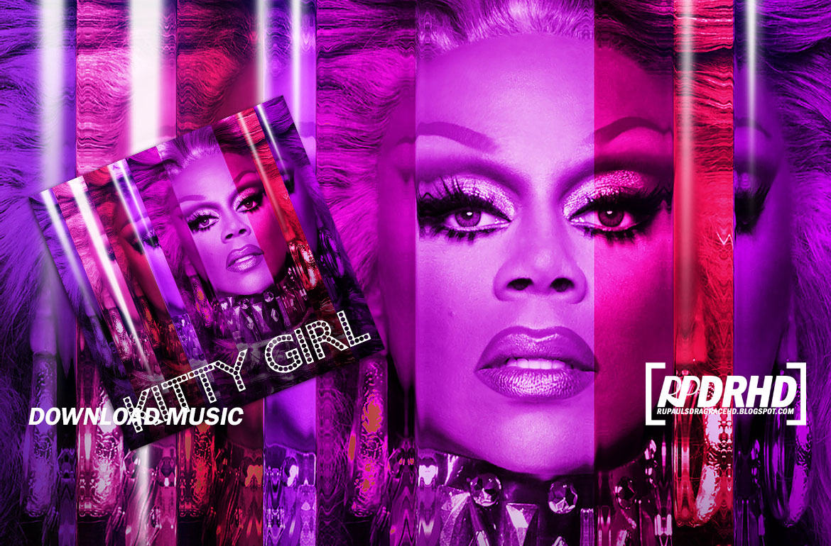 Music, RuPaul, Kitty Girl (feat. The Cast of RuPaul's Drag Race All Stars, Season 3) - Single (iTunes Plus AAC M4A, 2018)