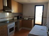 duplex en venta calle rio adra castellon cocina