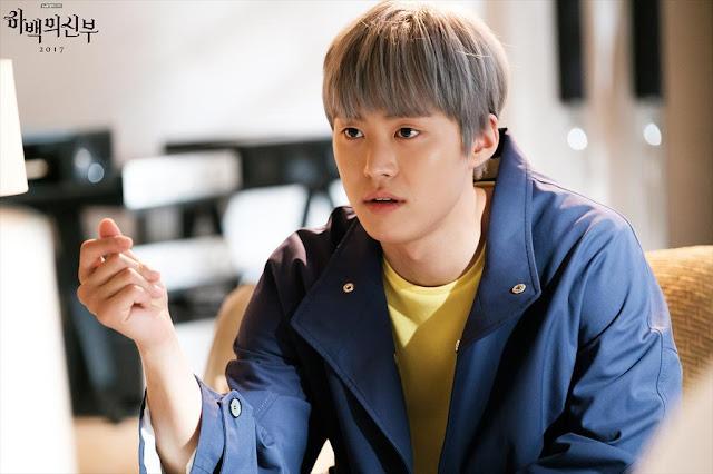 孔明有望接演KBS新戲《Mad Dog》飾演調查組組員