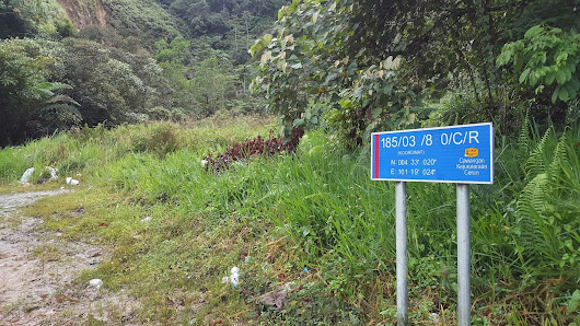 Guide to hiking Mount Suku, Cameron Highland