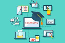 Beberapa Manfaat Pembelajaran Online, Bisa Lebih Pintar?