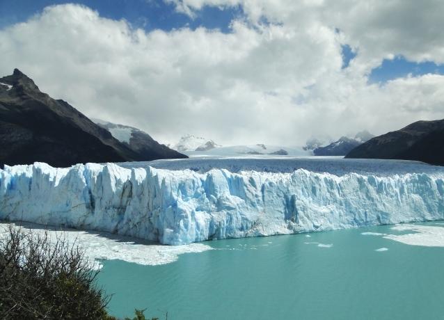 Información práctica para visitar el Perito Moreno por libre