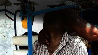 Usai Antar Siswi Langganannya, Tukang Becak Palopo Asal Bantaeng Meninggal