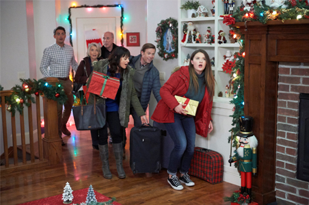 Christmas Made To Order Cast.Its A Wonderful Movie Your Guide To Family And Christmas