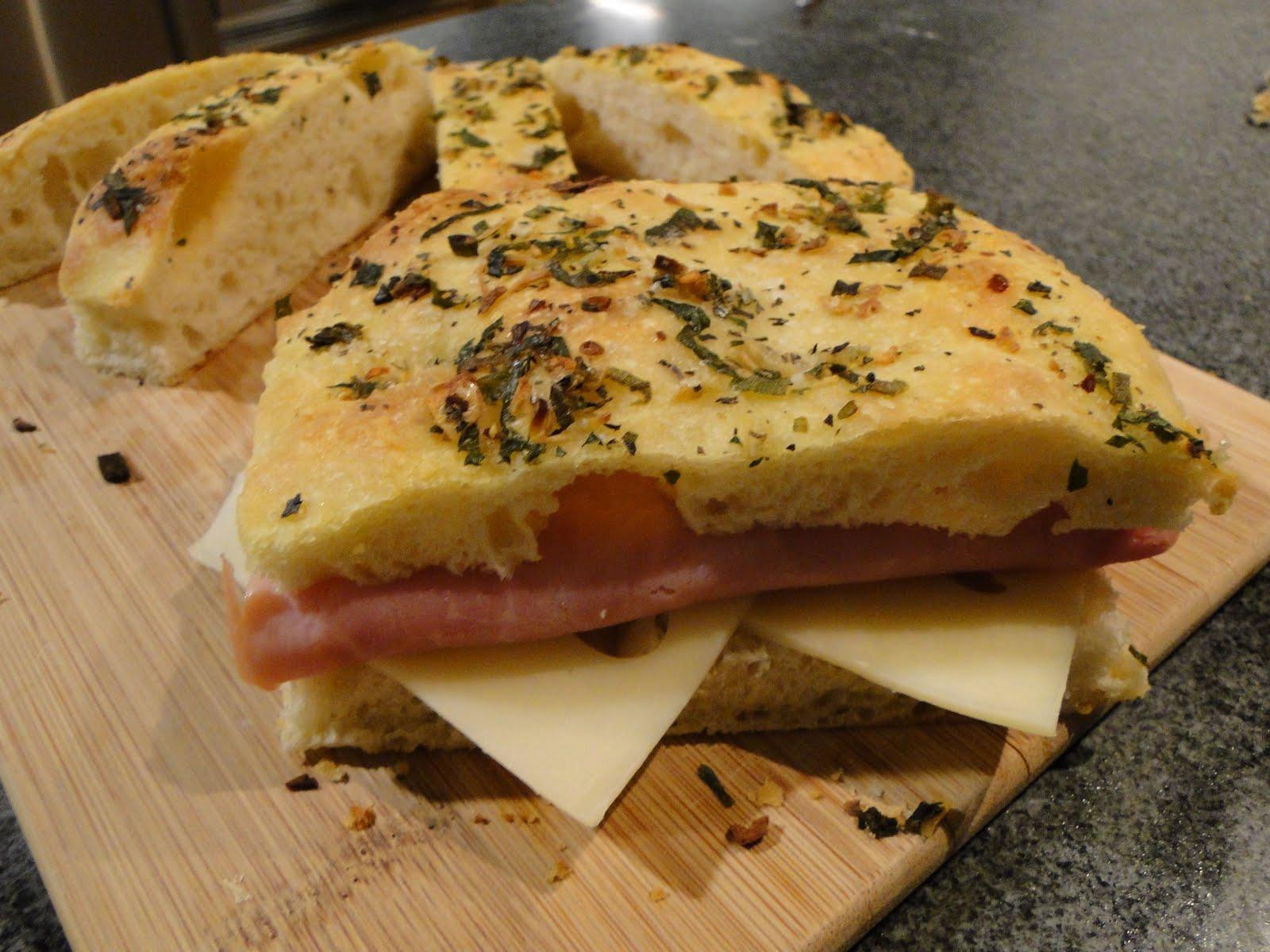 the bread baker amp  s apprentice best focaccia ever