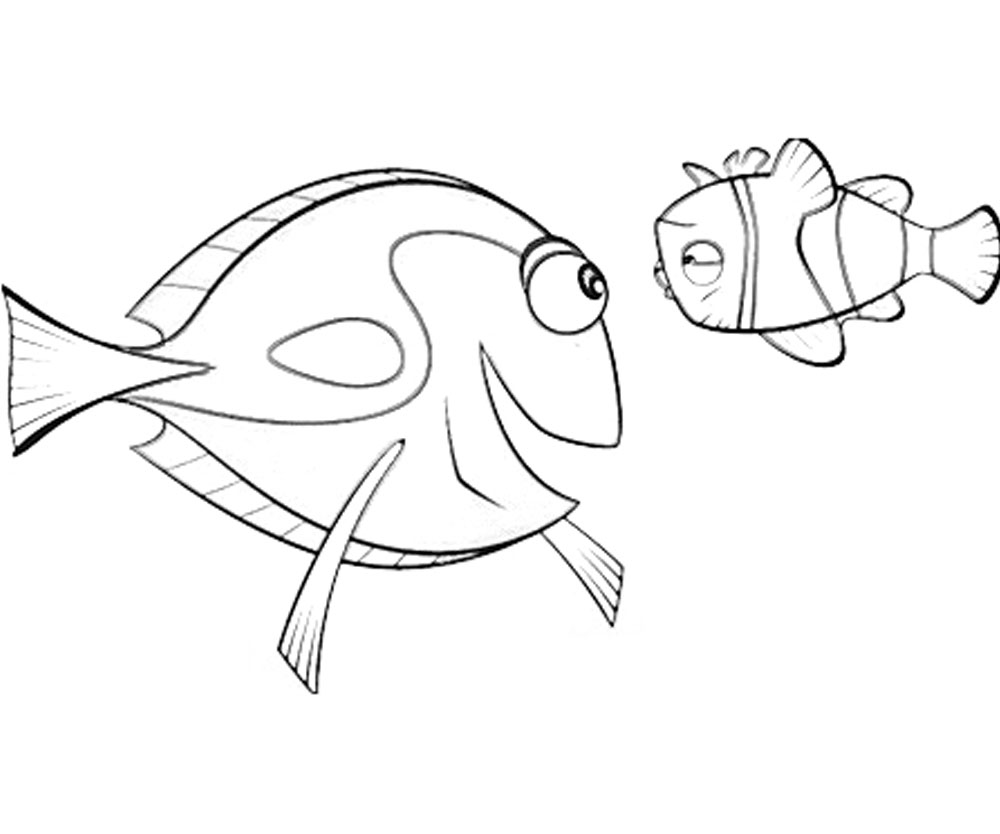 #7-top-finding-dory-printable-coloring-pages by yumi