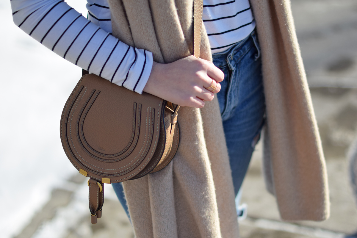 Casual accessories for casual Friday with Seaside Styled.