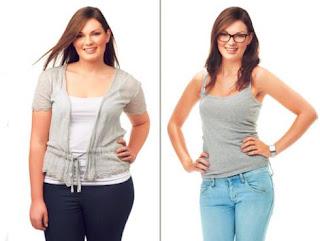 5 formas que te bajaran de peso rapido