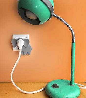 Elephant Plug Attachment