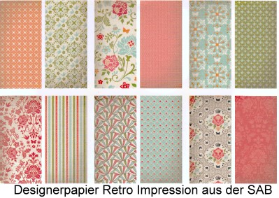 Retro Impressionen ~ Memories and more