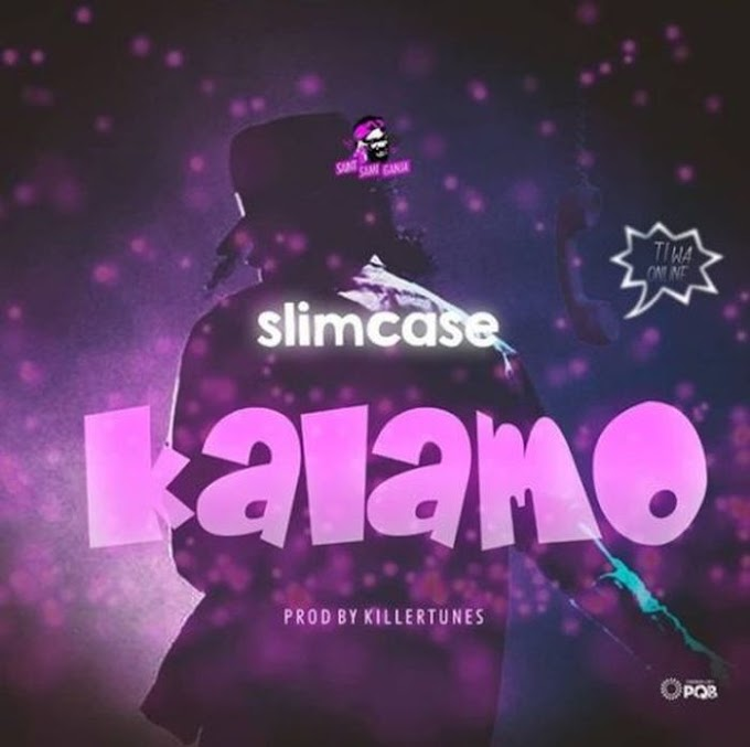 [Music] Slimcase – Kalamo