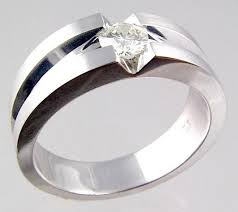 Tungsten Wedding Rings For Women