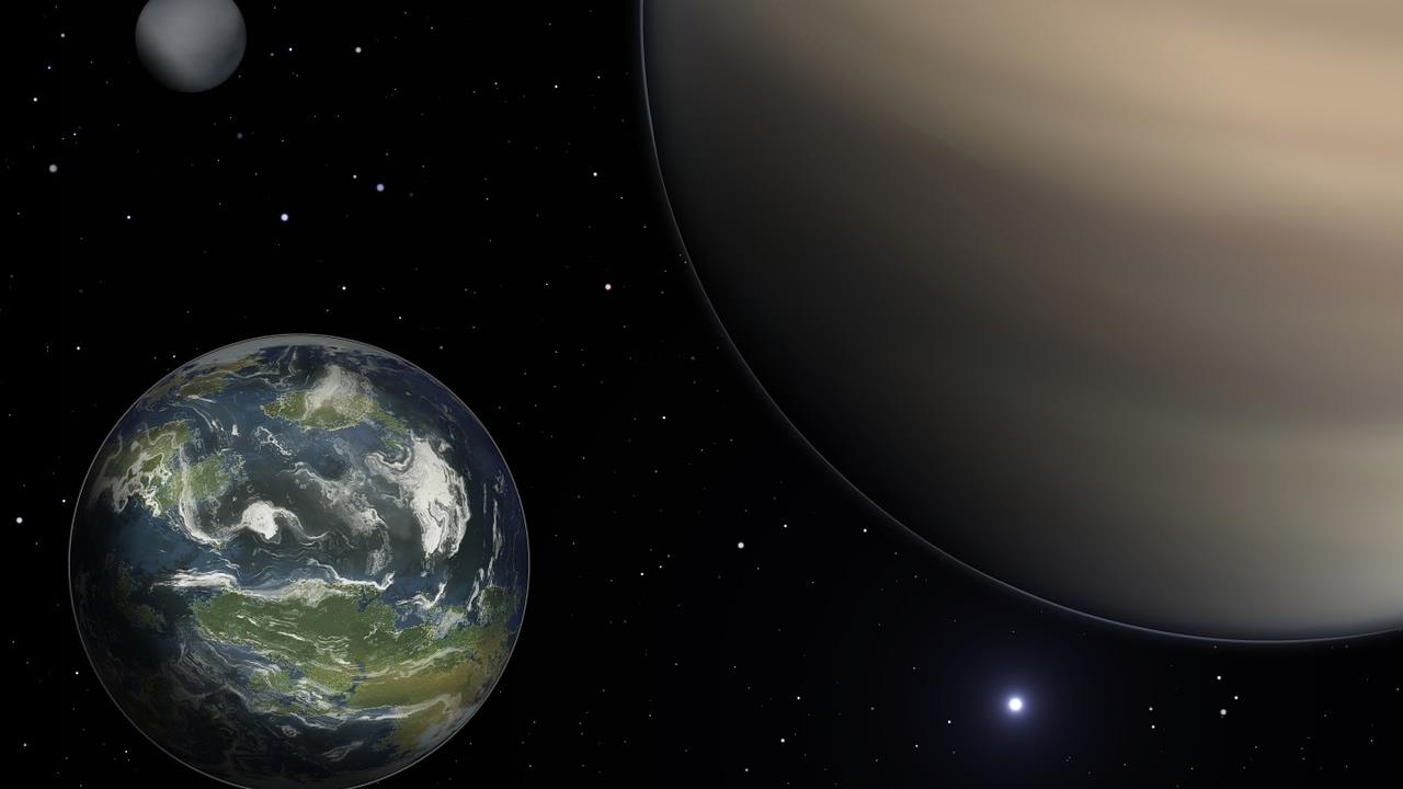 NASA anunciará un descubrimiento relacionado a la «caza de exoplanetas» candidatos de vida extraterrestre