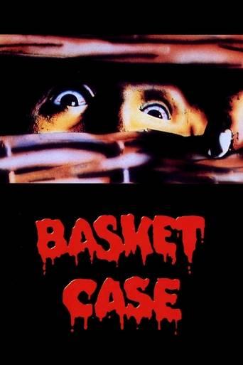 Basket Case (1982) ταινιες online seires oipeirates greek subs