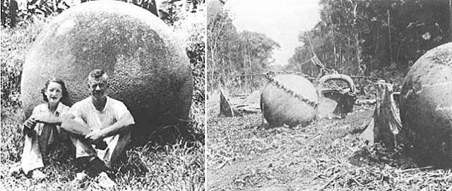 Batu Bulat Kosta Rica