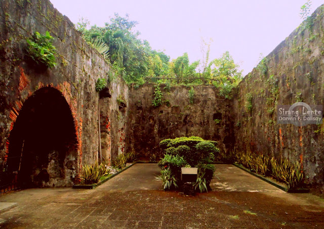 tourist spots in Intramuros 2020